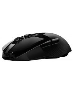 Logitech G G903 hiiri Langaton RF Optinen 16000 DPI Molempikätinen Logitech 910-005672 - 1