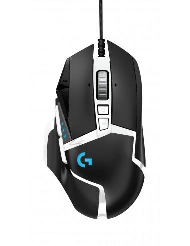 Logitech G G502 SE hiiri USB A-tyyppi Optinen 16000 DPI Oikeakätinen Logitech 910-005730 - 1