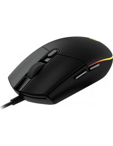 Logitech G G102 LightSync hiiri USB A-tyyppi 8000 DPI Logitech 910-005823 - 1