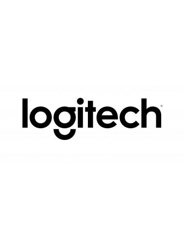 Logitech 914-000046 osoitinkynä Oranssi, Hopea 20 g Logitech 914-000046 - 1