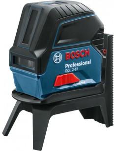 Bosch 0 601 066 E00 laserpassare Linje-/punktlaser 15 m 650 nm ( Bosch 0601066E00 - 1