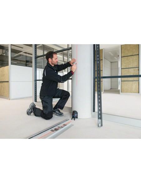 Bosch 0 601 066 E00 laser level Line/Point 15 m 650 nm ( Bosch 0601066E00 - 4