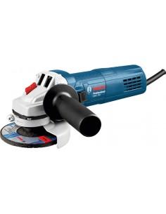 Bosch GWS 750 Professional kulmahiomakone 12.5 cm 11000 RPM W 1.8 kg Bosch 0601394001 - 1