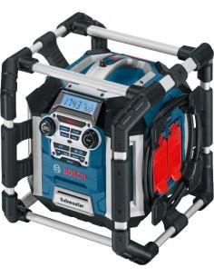 Bosch 0 601 429 600 radio Työpaikka Sininen Bosch 0601429600 - 1
