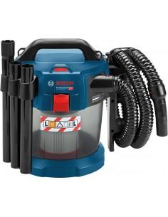 Bosch GAS 18V-10 L Sininen, Läpinäkyvä 260 W Bosch 06019C6300 - 1