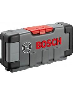 Bosch 2 607 010 904 sågblad till sticksåg, dekupörsåg och tigersåg Figursågblad 40 styck Bosch 2607010904 - 1
