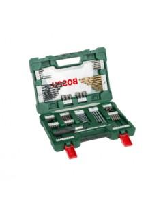 Bosch 2607017195 Drill bit set 91 pc(s) Bosch 2607017195 - 1