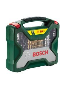 Bosch 2 607 019 329 poranterä Poranteräsetti 70. 26 Bosch 2607019329 - 1