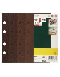 Bosch 2 607 019 495 hiomakoneen lisätarvike 25 kpl Bosch 2607019495 - 1