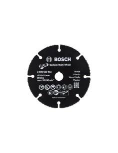 Bosch Carbide Multiwheels Bosch 2608623013 - 1