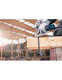 Bosch 2 608 630 040 jigsaw/scroll saw/reciprocating saw blade Bosch 2608630040 - 1