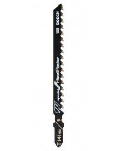 Bosch Jigsaw blade T 141 HM Bosch 2608633175 - 1