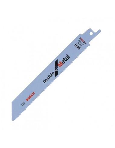 Bosch 2 608 656 014 sågblad till sticksåg, dekupörsåg och tigersåg Bosch 2608656014 - 1