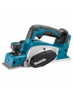 Makita DKP180ZJ power hand planer Black, Blue, Silver 14000 RPM Makita DKP180ZJ - 1