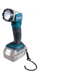 Makita DEADML802 arbetslampor LED Svart, Turkos Makita DML802 - 1