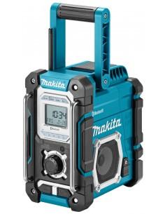 Makita DMR108 radio Worksite Black, Blue Makita DMR108 - 1