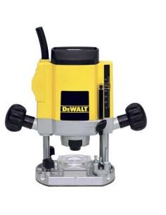 DeWALT DW615 Gul 24000 RPM 900 W Dewalt DW615-QS - 1