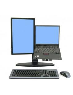 "Ergotron Neo Flex Neo-Flex LCD & Laptop Lift Stand 50.8 cm (20"") Svart Ergotron 33-331-085 - 1"