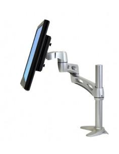 """Ergotron Neo Flex Extend LCD Arm 61 cm (24"""") Ergotron 45-235-194 - 1"""