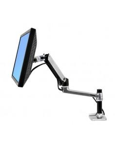"Ergotron LX Series Desk Mount LCD Arm 81.3 cm (32"") Musta Ergotron 45-241-026 - 1"
