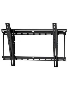 "Ergotron Neo-Flex Tilting Wall Mount, UHD 160 cm (63"") Black Ergotron 60-612 - 1"