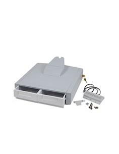 Ergotron 97-980 multimedialaitteiden kärryjen lisävaruste Harmaa Laatikko Ergotron 97-980 - 1