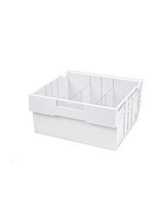 Ergotron 97-986 multimedia cart accessory White Drawer Ergotron 97-986 - 1