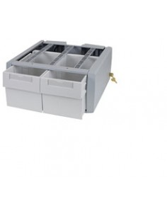 Ergotron 97-993 multimedia cart accessory Grey, White Drawer Ergotron 97-993 - 1