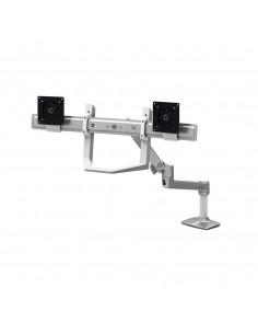 """Ergotron LX Series 98-037-062 monitorin kiinnike ja jalusta 25.4 cm (10"""") Valkoinen Ergotron 98-037-062 - 1"""