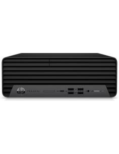 HP ProDesk 600 G6 i5-10500 SFF 10:e generationens Intel® Core™ i5 8 GB DDR4-SDRAM 256 SSD Windows 10 Pro PC Svart Hp 1D2R4EA#UUW