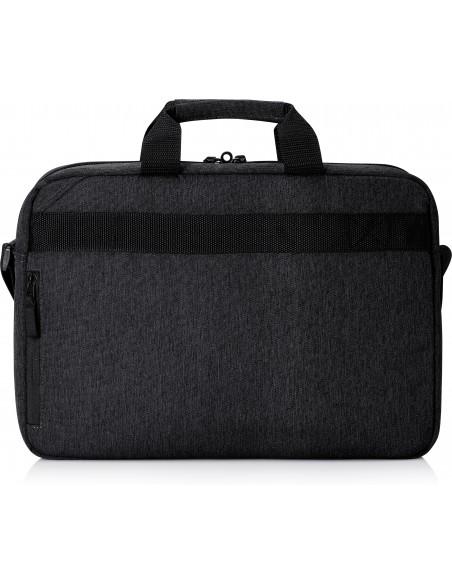 "HP 1X645AA notebook case 39.6 cm (15.6"") Briefcase Black Hp 1X645AA - 3"