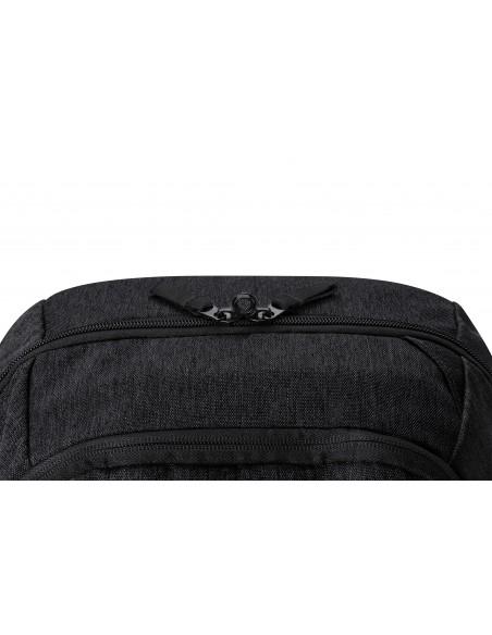 "HP 1X645AA notebook case 39.6 cm (15.6"") Briefcase Black Hp 1X645AA - 7"
