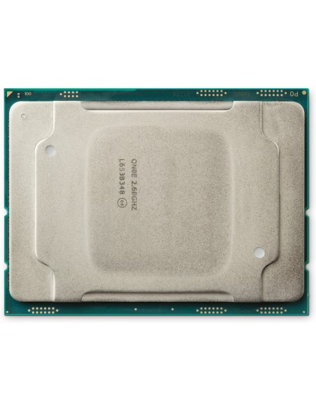 HP Z6G4 Xeon 6128 3.4 2666 6C CPU2 processor GHz 19.25 MB L3 Hp 1XM44AA - 2