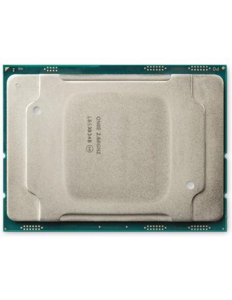 HP Intel Xeon Silver 4114 suoritin 2.2 GHz 13.75 MB L3 Hp 1XM49AA - 2