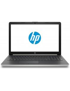 HP 15-db0029no Harmaa, Hopea Kannettava tietokone 39 Hp 4MJ65EA#UUW - 1