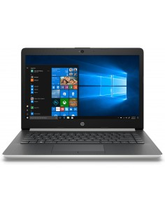"HP 14-cm0010no Kannettava tietokone 35.6 cm (14"") 1920 x 1080 pikseliä AMD Ryzen 3 8 GB DDR4-SDRAM 256 SSD Windows 10 Home Hopea"