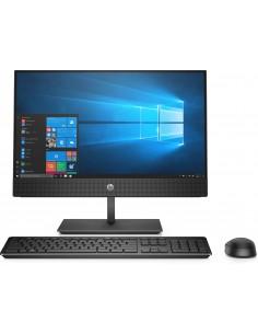 "HP ProOne 600 G5 54.6 cm (21.5"") 1920 x 1080 pixels 9th gen Intel® Core™ i5 8 GB DDR4-SDRAM 256 SSD Windows 10 Pro All-in-One Hp"