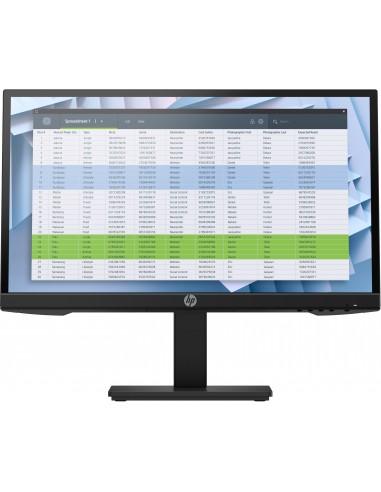"HP P22h G4 54.6 cm (21.5"") 1920 x 1080 pixels Full HD IPS Hp 7UZ36AA#ABB - 1"
