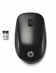 HP Ultra Mobile Wireless datormöss Ambidextrous RF Trådlös Optisk 1200 DPI Hp H6F25AA#ABB - 1