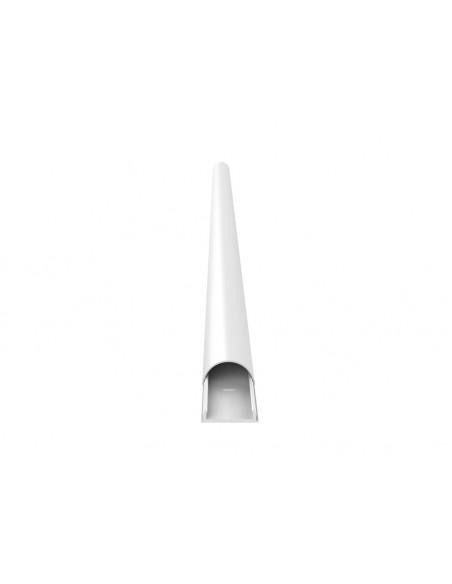 Multibrackets 1264 kaapelisuojain Kaapelin hallinta Valkoinen Multibrackets 7350022731264 - 2