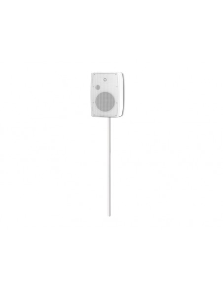 Multibrackets M Universal Cable Cover White 18mm-W 1600-L Multibrackets 7350022731264 - 4