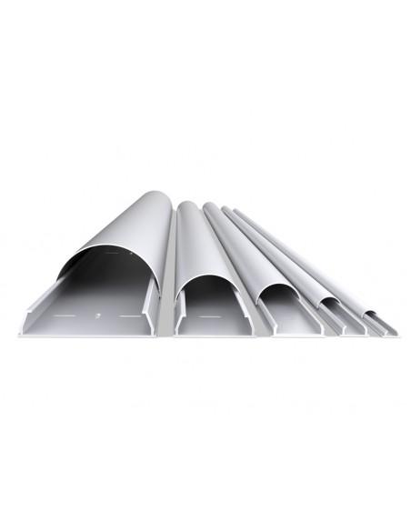 Multibrackets 1264 kaapelisuojain Kaapelin hallinta Valkoinen Multibrackets 7350022731264 - 5