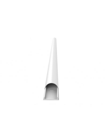 Multibrackets 1325 kaapelisuojain Kaapelin hallinta Valkoinen Multibrackets 7350022731325 - 2