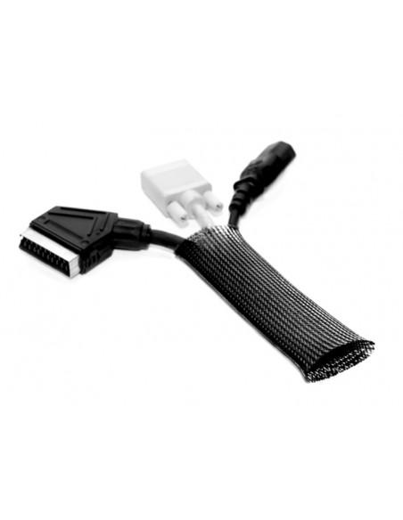 Multibrackets M Universal Cable Sock Black 55mm-W 2m-L Multibrackets 7350022731622 - 3