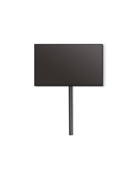 Multibrackets M Universal Cable Cover Black 80mm-W 1600-L Multibrackets 7350022732179 - 4