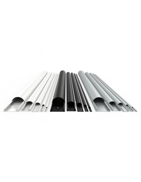 Multibrackets 2186 kaapelisuojain Kaapelin hallinta Valkoinen Multibrackets 7350022732186 - 6