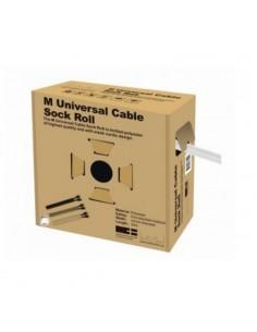 Multibrackets 7350022732490 kaapelinjärjestäjä Kaapelisukka Valkoinen Multibrackets 7350022732490 - 1