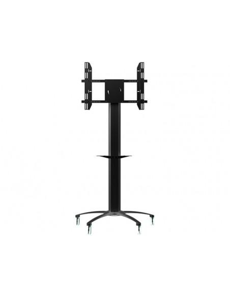 Multibrackets M Public Display Stand Shelf Black Multibrackets 7350022737600 - 3