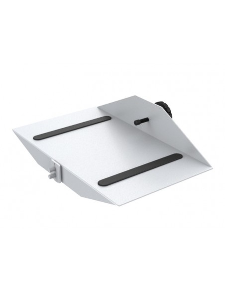 Multibrackets M Public Display Stand CPU Holder Silver Multibrackets 7350022737617 - 1