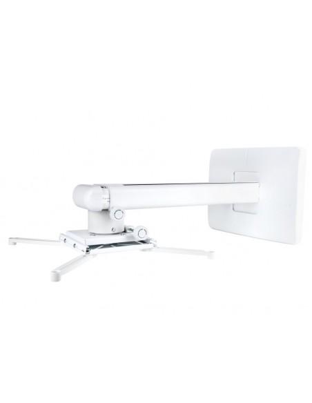 Multibrackets M Projector Mount Short Throw Deluxe 300-700 Medium Multibrackets 7350022739833 - 1